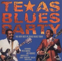 Various - Texas Blues Party