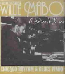 Willie Mabon - Best of Willie Mabon