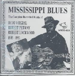 Various - Mississippi Blues