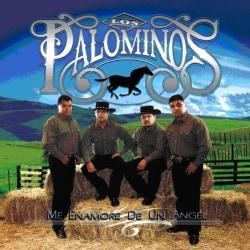 Los Palominos - Me Enamore De Un