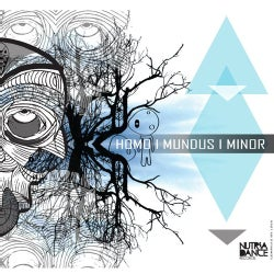 HOMO MUNDUS MINOR - HOMO MUNDUS MINOR