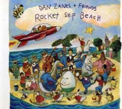 Dan Zanes - Rocket Ship Beach
