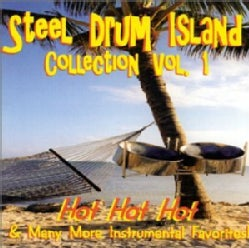 Steel Drum Island - Steel Drum Island Collection: Hot Hot Hot & More on Steel Drums
