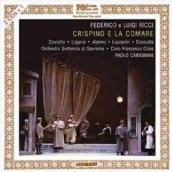 Federico Ricci - Ricci: Crispino e La Comare