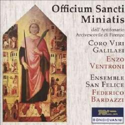 Coro Viri Galilaei - Officium Sancti Miniatis