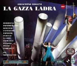 Lu Jia - Rossini: La Gazza Ladra