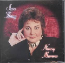 Nancy Marano - Sure Thing