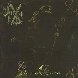 Opera IX - Sacro Culto