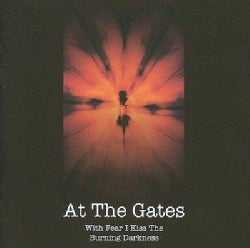 At The Gates - With Fear I Kiss/Goningen 1999