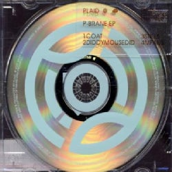 Plaid - P-Brane