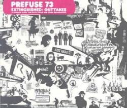 Prefuse 73 - Extinguished