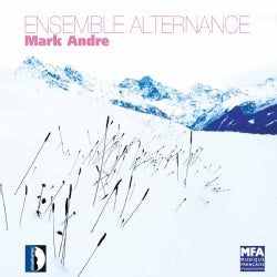 Mark Andre - Mark Andre