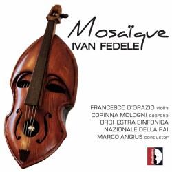 Rai National Symphony Orchestra - Fedele: Mosaique