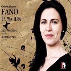 Guido Alberto Fano - Fano: La Mia Sera