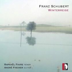 Raphael Favre - Schubert: Winterriese