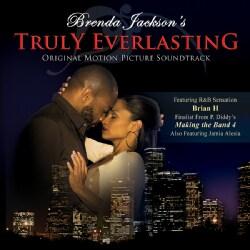 Various - Brenda Jackson's Truly Everlasting (OST)