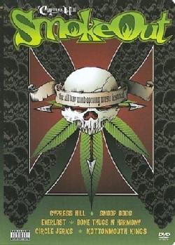 Cypress Hill - Smoke Out (DVD)