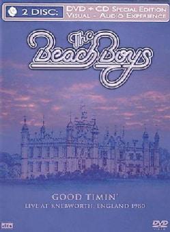 Good Timin Live at Knebworth England 1980 (DVD)