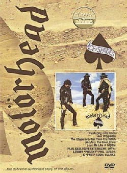 Classic Albums: Ace of Spades (DVD)