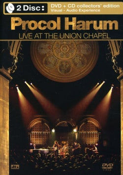 Live at the Union Chapel (DVD)