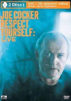 Joe Cocker Respect Yourself: Live (DVD)