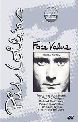 Classic Albums: Face Value (DVD)