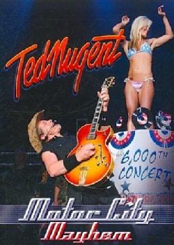 Motor City Mayhem: 6,000 Concert (DVD)
