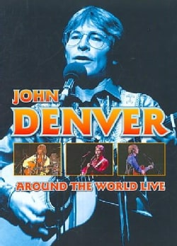 Around The World Live (DVD)