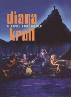 Live in Rio (DVD)