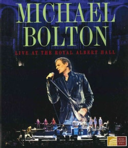 Live at Royal Albert Hall (DVD)