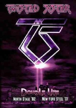 Double Live: Northstage '82 & NY Steel '01 (DVD)