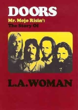 Mr. Mojo Risin': The Story Of L.A. Woman (DVD)