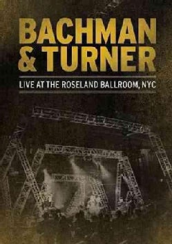 Live At The Roseland Ballroom NYC (DVD)