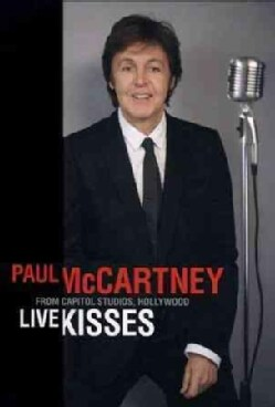 Live Kisses (DVD)