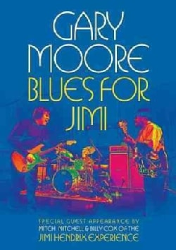 Blues For Jimi: Live In London (DVD)