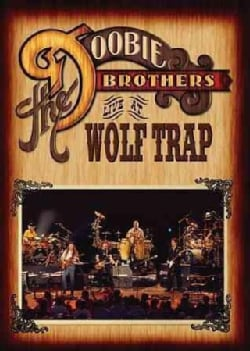 Live At Wolf Trap (DVD)