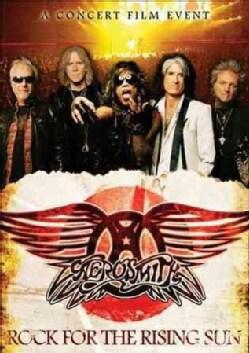 Rock For The Rising Sun (DVD)