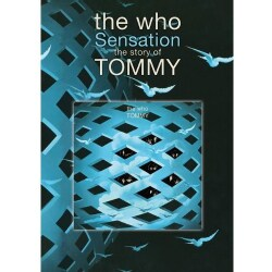 Sensation: The Story Of The Who's Tommy (DVD)