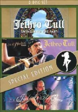 Living With The Past/Live At Montreux 2003/Jack In The Green (DVD)