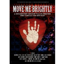 Move Me Brightly: Celebrating Jerry Garcia's 70th Birthday (DVD)