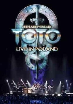 35th Anniversary Tour Live In Poland (DVD)