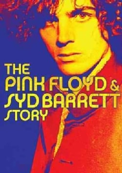 The Pink Floyd And Syd Barrett Story (DVD)