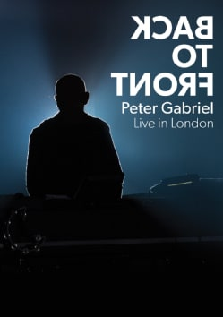 Back To Front: Live In London (DVD)