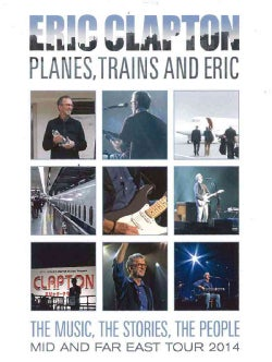 Planes, Trains & Eric (DVD)