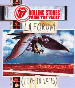 From The Vault: L.A. Forum (Live In 1975) (DVD)