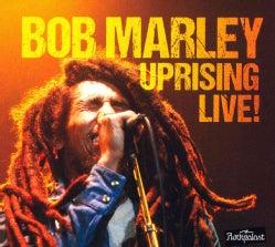 Uprising Live! (DVD)