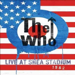 Live At Shea Stadium 1982 (DVD)