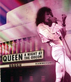 A Night At The Odeon (DVD)