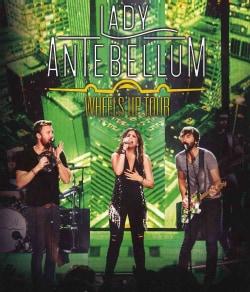 Wheels Up Tour (DVD)