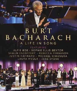 A Life In Song (DVD)